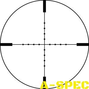 Прицел XD Precision 5-25х56 IR