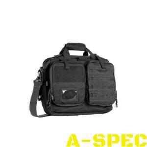 Сумка тактическая Red Rock Outdoor Gear NAV Bag Black