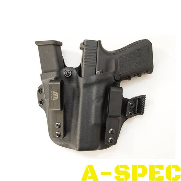 Civilian Defender glock 19