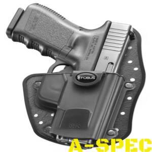 Кобура Fobus для Glock-19-26,Форт 17