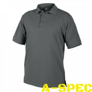 Футболка POLO UTL Topcool Lite Shadow Grey Helikon-Tex