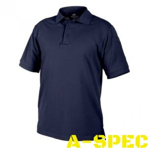 Футболка POLO UTL Topcool Lite Navy Blue Helikon-Tex