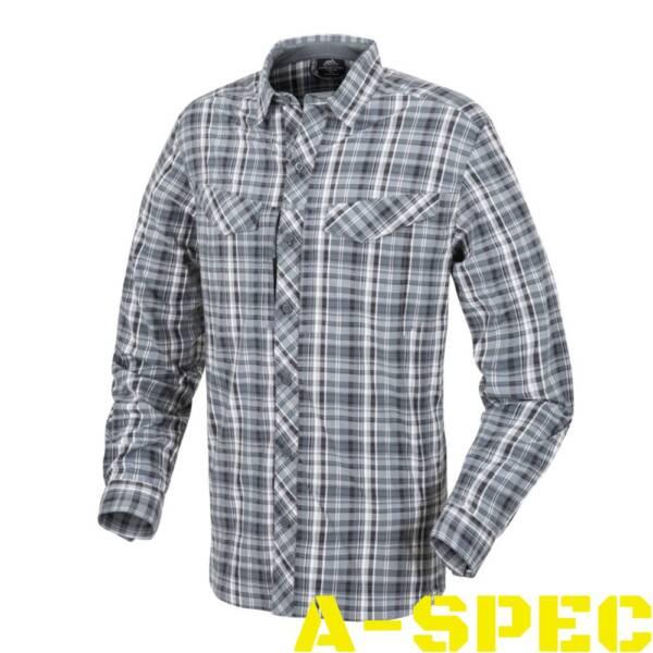 Рубашка DEFENDER MK2 CITY с Д/РУКАВАМИ Stone Plaid