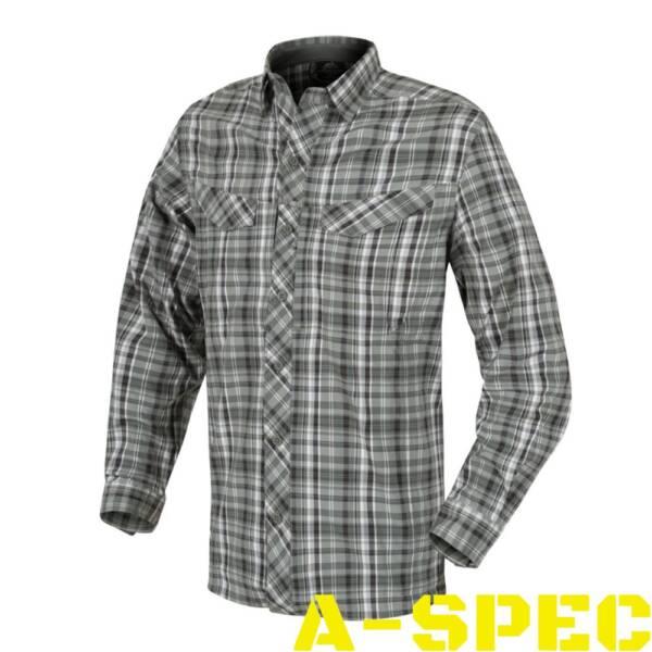 Рубашка DEFENDER MK2 CITY с Д/РУКАВАМИ Pine Plaid