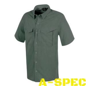 Рубашка DEFENDER MK2 ULTRALIGHT С К/РУКАВАМИ Sage Olive