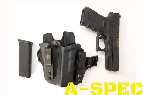 Кобура CIVILIAN DEFENDER ATA-GEAR Glock 19