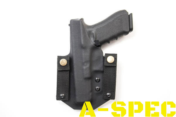 Кобура RANGER ATA-GEAR Glock 17