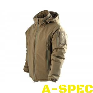 Куртка Carinthia G-Loft HIG 2.0 Jacket песчаная