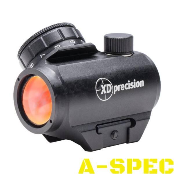 Прицел коллиматорный XD Precision Compact