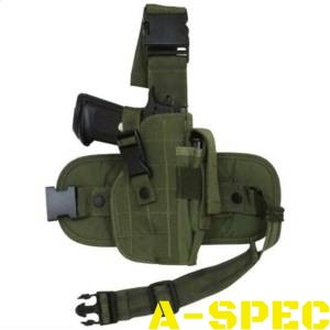 Кобура набедренная Leapers UTG Special Ops универсальная