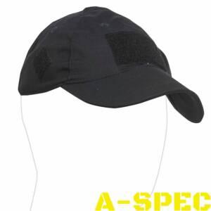 Кепка UF PRO BASE черная