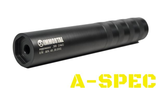 Саундмодератор Steel IMMORTAL 308 5/8-24
