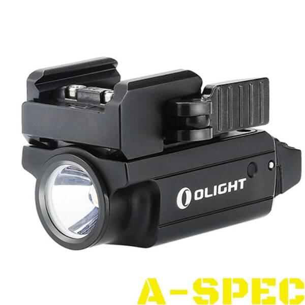 Фонарь Olight PL-Mini 2 Valkyrie Черный