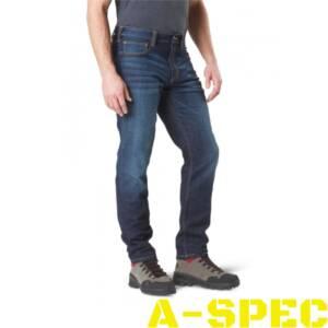 """Тактические джинсы """"5.11 Defender-Flex Slim Jean"""""""