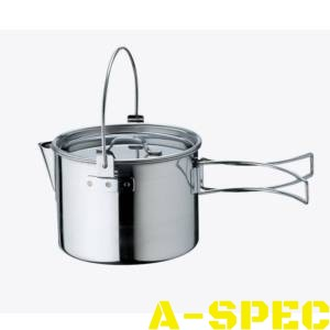 Котел-чайник Snow Peak CS-068 Kettle No.1 (900ml)