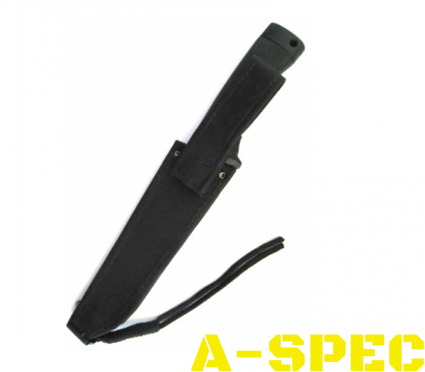 Нож Katz Black Kat Tanto
