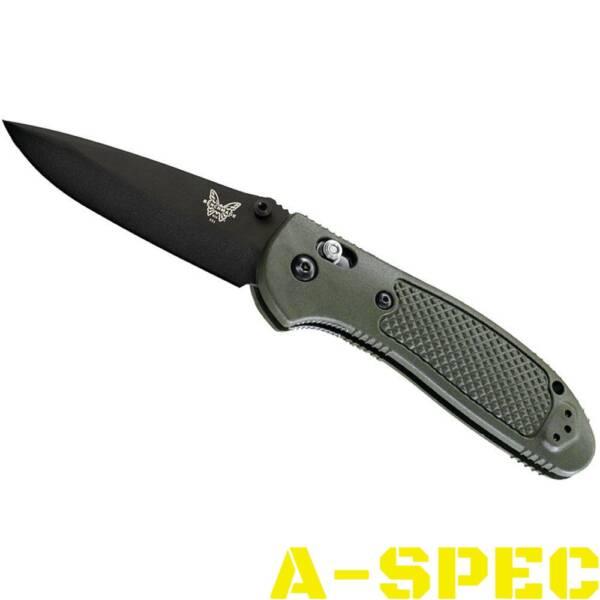 Нож Benchmade Pardue Drop PT Grip
