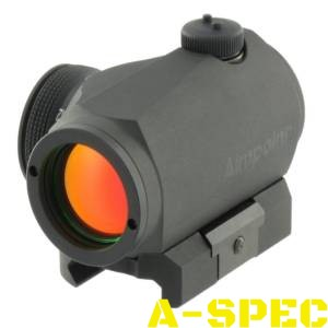 Aimpoint T-1 Micro 2MOA ACET