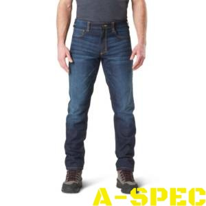 ДЖИНСЫ 5.11 DEFENDER FLEX SLIM JEAN DARK WASH INDIGO