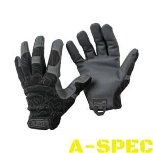Тактические перчатки 5.11 Tactical High Abrasion Black