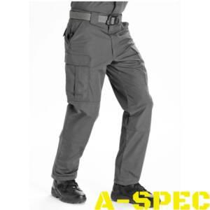 Брюки тактические 5.11 Tactical Taclite TDU Pants Storm