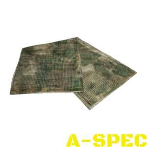 Маскировочный шарф-сетка A-Tacs FG