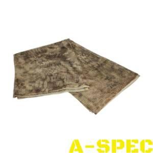 Маскировочный шарф-сетка Kryptek Nomad