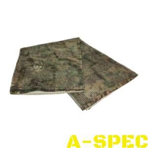 Маскировочный шарф-сетка Kryptek Mandrake