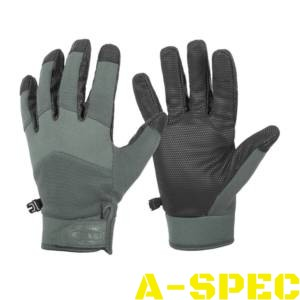 Перчатки IMPACT DUTY WINTER Mk2 Shadow Grey-Black HELIKON-TEX