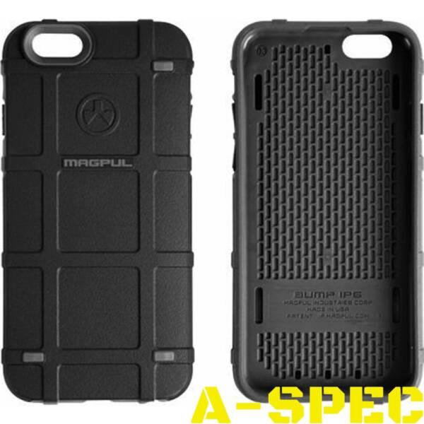 Чехол для телефона Magpul Bump Case для Apple iPhone 6/6S
