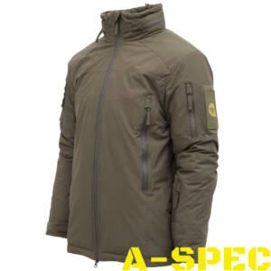 Куртка Carinthia G-Loft HIG 3.0 Jacket Olive