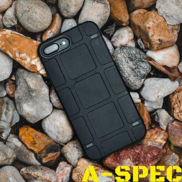 Чехол для телефона Magpul Bump Case для iPhone 7Plus-8 Plus bumo case