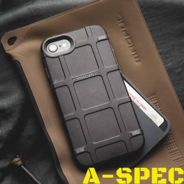 Чехол для телефона Magpul Field Case для Apple iPhone 7:8