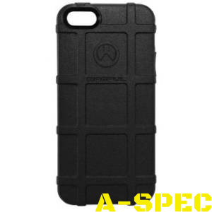 Magpul Field Case Black - iPhone 5u5S