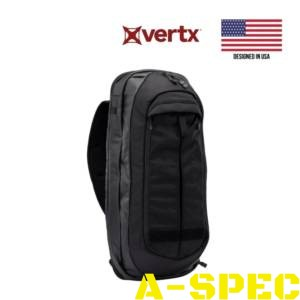 Рюкзак Vertx Commuter Sling 2.0 XL Black