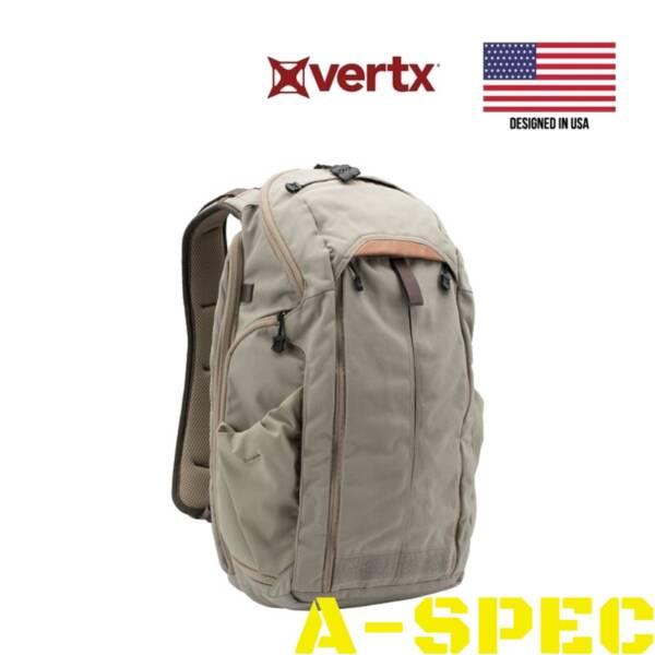 Рюкзак Vertx Gamut 2.0 Backpack Smoke Hard Khaki