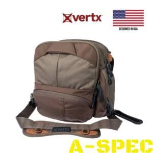 Сумка для скрытого ношения оружия Vertx Essential Bag Stone Койот