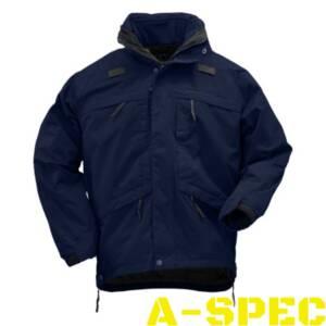 Куртка тактическая демисезонная 5.11 Tactical 3-in-1 Parka