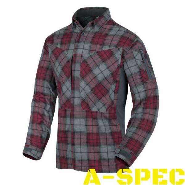 Рубашка Helikon-Tex MBDU Flannel Shirt
