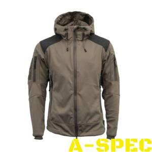 Куртка Carinthia G-Loft Softshell Jacket SpezKz Olive