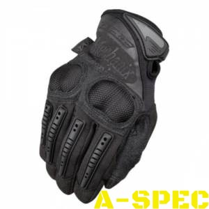 Перчатки Mechanix Wear M-Pact 3 Black
