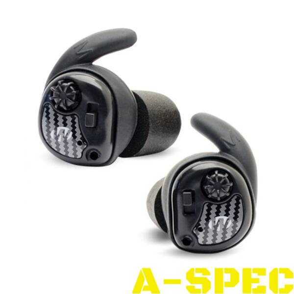 Активные берушиWalkersSilencer In The Ear Plugs Pair