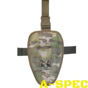 Чехол набедренный для пинпоинтера Arkan Multicam