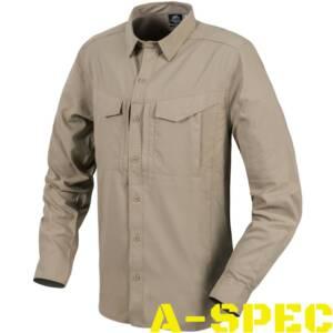 Тактическая рубашка Helikon Defender Mk2 Tropical