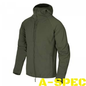 КУРТКА URBAN HYBRID SOFTSHELL STORMSTRETCH