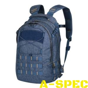 Рюкзак EDC Lite Pack Backpack Melange Blue Helikon-Tex