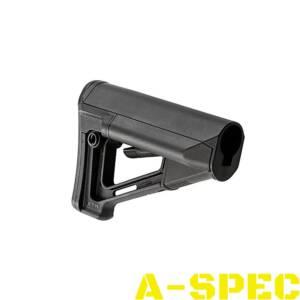Приклад Magpul STR Carbine Stock Commercial-Spec