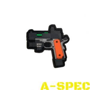Морал патч Colt IPSC