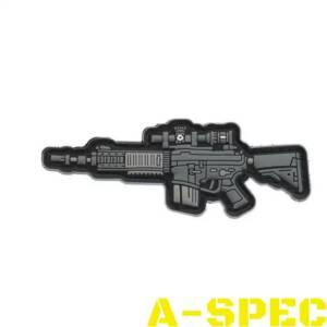 Морал патч AR10