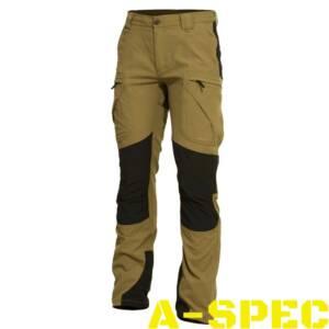 Тактические брюки Vorras Climbing Pants Pentagon